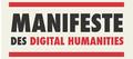 Bandeau - Manifeste des Digital Humanities - FR.png