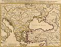 Banduri, Covens et Mortier and Lisle. Imperii Orientalis et Circumjacentium Regionum.1742.A.jpg