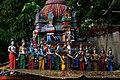 Bangalore temple gopuram.jpg