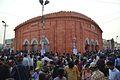 Bangladesh Pavilion - 41st International Kolkata Book Fair - Milan Mela Complex - Kolkata 2017-02-04 5032.JPG
