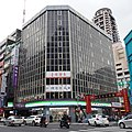 BankTaiwan Securities headquarters 20191207.jpg