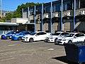 Bankstown Highway Patrol fleet 1 - Flickr - Highway Patrol Images.jpg
