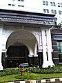 Bapepam-LK, Ministry of Finance - panoramio.jpg