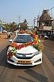 Baraat - Odia Hindu Wedding Ceremony - Kamakhyanagar - Dhenkanal 2018-01-24 7705.JPG