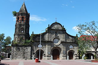 Malolos Constitution - The church where the Constitution was ratified.