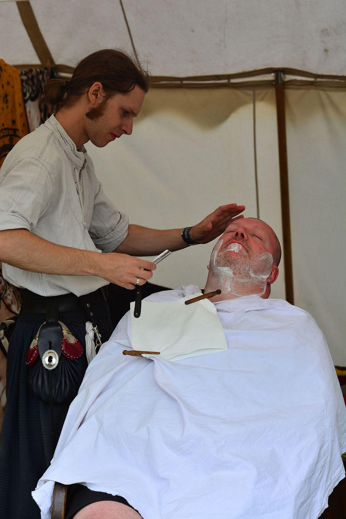 barbiere - Wikizionario