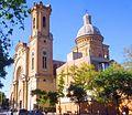 Barcelona - Iglesia de Sant Andreu del Palomar 08.jpg