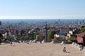 Barcelona parc Güell la placa 2013 04.jpg