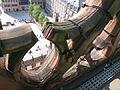 Barrière endomagée (cathédrale de Strasbourg).jpg