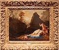 Bartholomeus breenbergh, paesaggio con cimone e ifigenia, olanda 1647.jpg