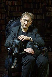 Attila Bartis American author and journalist