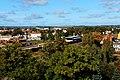 Bartoszyce. Widok z wieży ciśnień na W. - panoramio.jpg