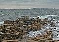 Basalt formation - geograph.org.uk - 859046.jpg