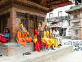 Basantapur Kathmandu Nepal (5118947099).jpg