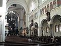 Basilica Panewniki interior 2010.jpg