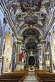 Basilica di Santa Maria Maggiore (interno) 01.jpg