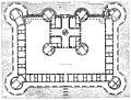 Bastiments v1 (Gregg 1972 p30) - Chambord plan.jpg