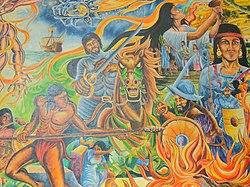 Conquista De Tabasco Wikipedia La Enciclopedia Libre