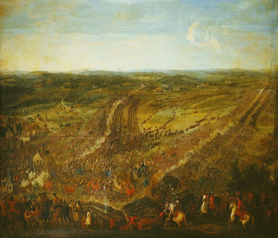 Batalla de Fleurus (1690)