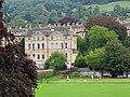 Bath, a game of croquet. Игра в крокет. - panoramio.jpg