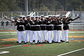Battle Color brings brass and bayonets to Pendleton 130315-M-LM776-090.jpg