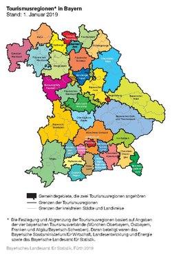 Mapa bawaria Wyznacz trasę