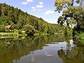 Bečice, Lužnice River.jpg