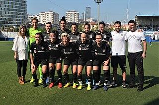 Beşiktaş J.K. (womens football)