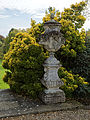 Beale Arboretum urn West Lodge Park - Hadley Wood - Enfield London 2.jpg