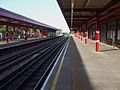 Becontree station look west.JPG