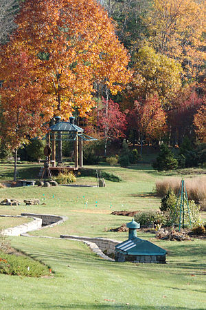 Bedrock Gardens - Image: Bedrock Garden's Wiggle Waggle