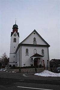 Beinwil Freiamt 1769.jpg