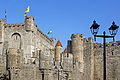 Belgium-6414 - Castle of the Count Walls (14060753136).jpg