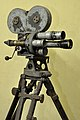 Bell & Howell - 35mm Cine Camera with Accessories - Kolkata 2012-09-29 1369.JPG