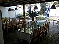 Bellapais Ambelia Restaurantbereich außen 2017.jpg
