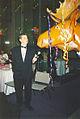 Ben Cleveland, Metro Toronto Convention Centre, Brazilian Carnival Ball, 2000.jpg