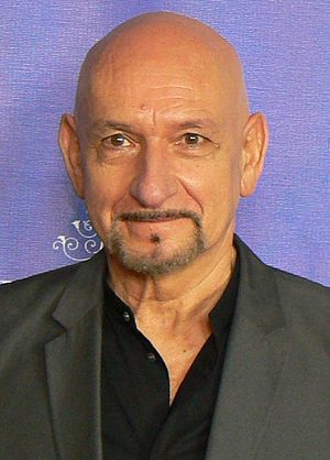 48th Berlin International Film Festival - Ben Kingsley, Jury President