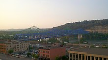 Ben Williamson Memorial Bridge and Simeon Willis Memorial Bridge.jpg