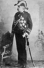 Admiral Benedetto Brin