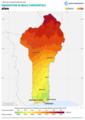 Benin GHI Solar-resource-map lang-FR GlobalSolarAtlas World-Bank-Esmap-Solargis.png