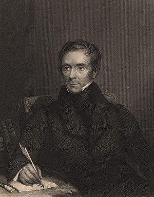 Brodie baronets - Sir Benjamin Collins Brodie,   1st Baronet