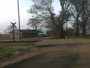 Berclair, Mississippi