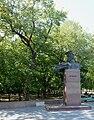 Berdyansk-2017 Monument of Shmidt (YDS 5229).jpg