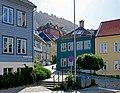 Bergen - Nedre Stølen sett fra Nye Sandviksveien.jpg