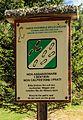Bergtocht van Peio Paese naar Lago Covel in het Nationaal park Stelvio (Italië). Informatiebord 02.jpg