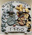 Berkum Burg Odenhausen Wappen 272.JPG