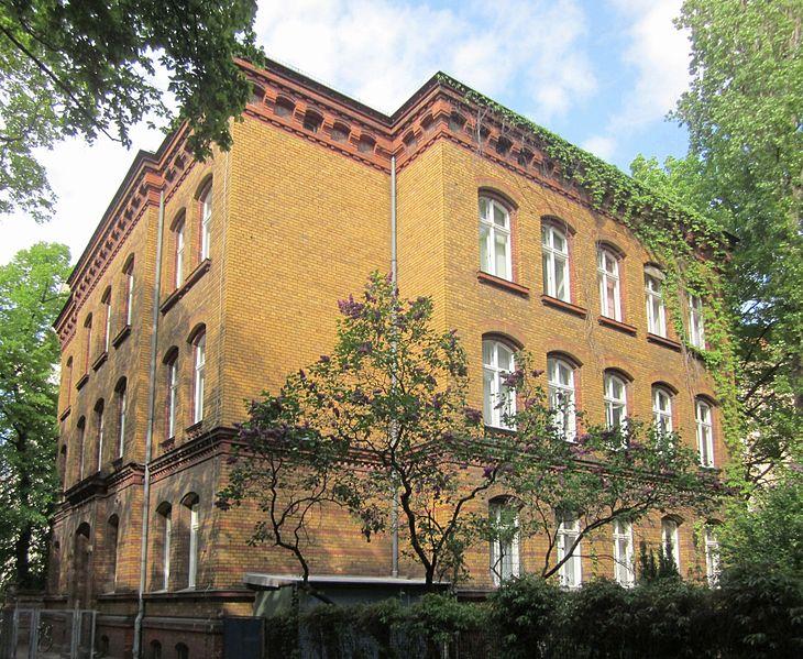 FileBerlin, Kreuzberg, Gneisenaustrasse 7, Lina