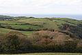 Berrynarbor, north-west from Ridge Hill - geograph.org.uk - 73482.jpg