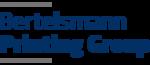Logotipo do Bertelsmann Printing Group