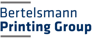 Bertelsmann Printing Group German group of printing companies
